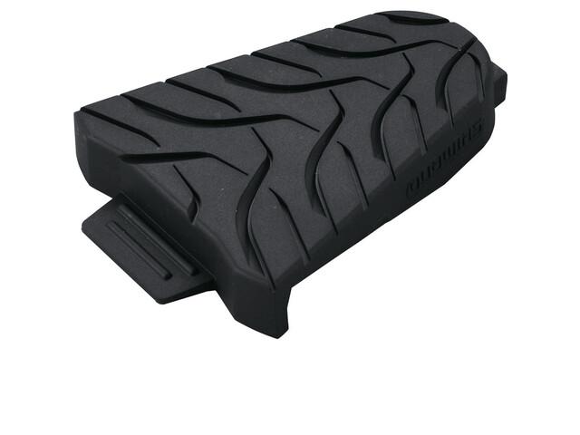 Shimano Pedalplattenschutz SPD-SL schwarz